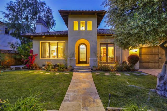 1871 Mcbain Avenue, San Jose, CA 95125