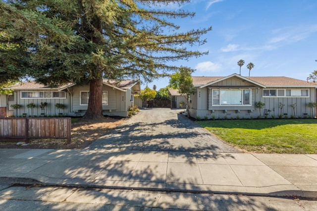 948 Rose Avenue, Redwood City, CA 94063