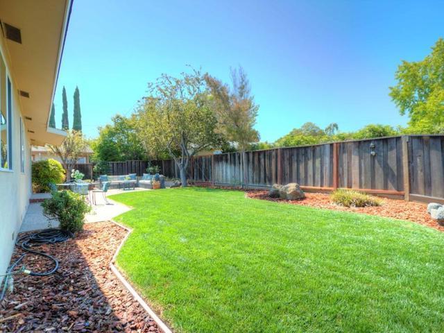 4. 6990 Chiala Lane San Jose, CA 95129