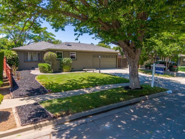 5025 Esther Drive, San Jose, CA 95124
