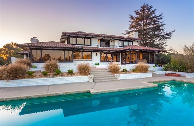 4110 Sleeping Indian Road, Fallbrook, CA 92028