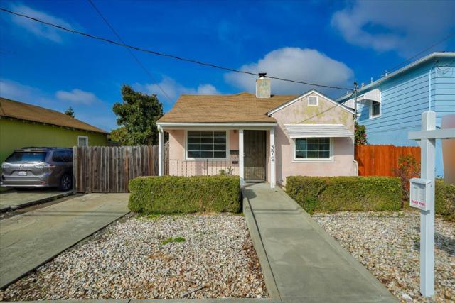 372 Warren Avenue, San Leandro, CA 94577