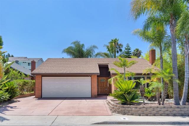 12815 Prairie Dog Avenue, San Diego, CA 92129