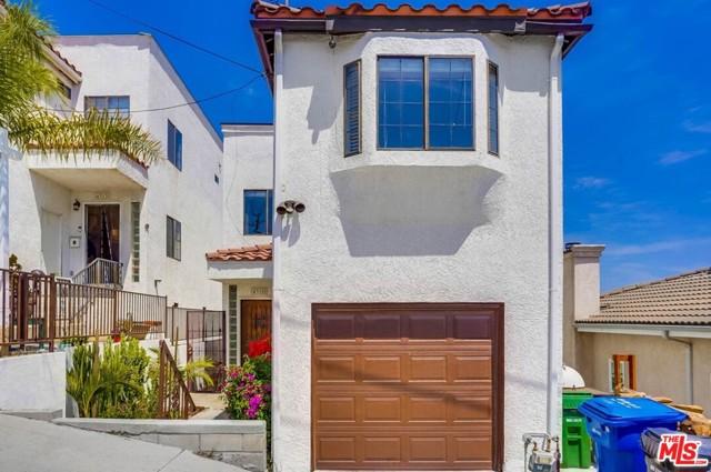 3. 4315 Raynol Street Los Angeles, CA 90032