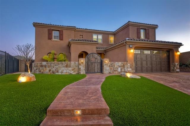 3228 Corte Carlazzo, Chula Vista, CA 91914