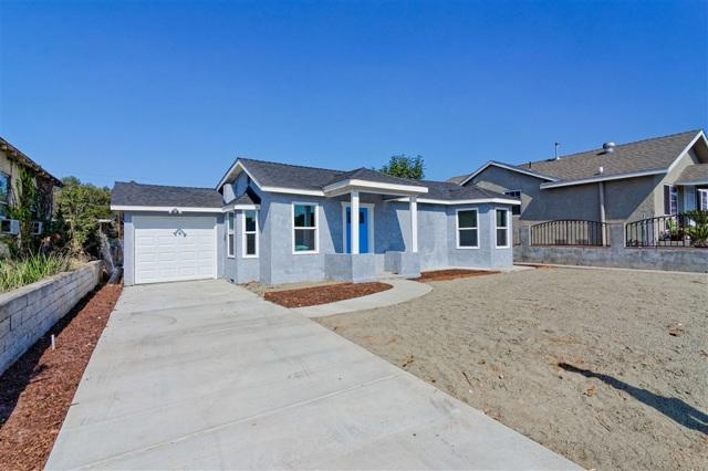 3738 41st St, San Diego, CA 92105