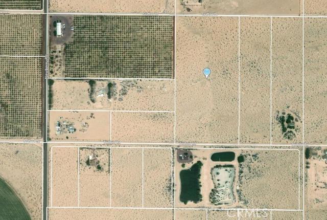 0 Bedford Road, Newberry Springs, CA 92365