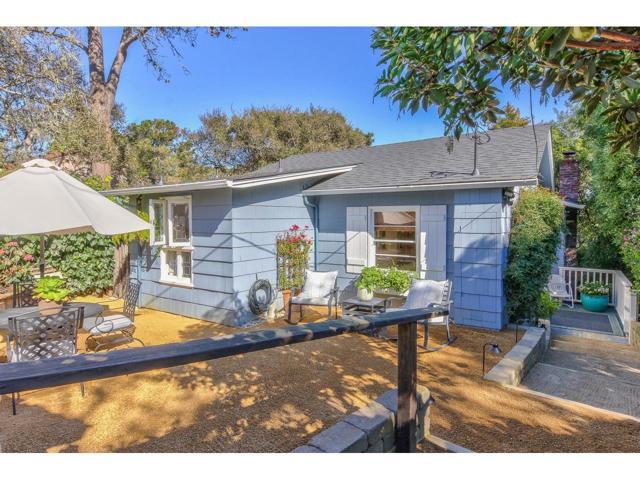 923 Alameda Avenue, Monterey, CA 93940
