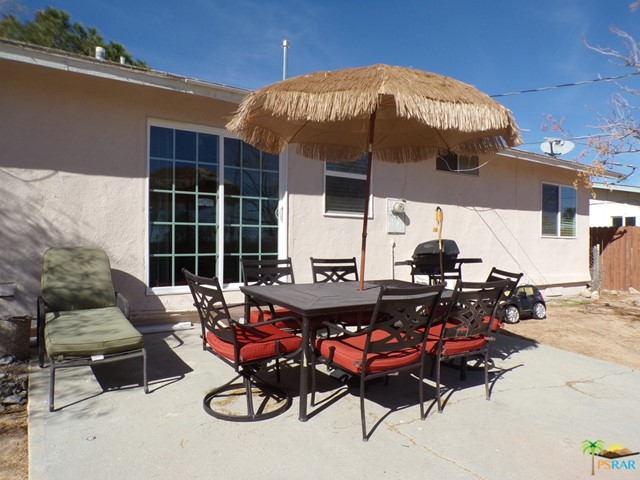 5447 Daisy Avenue, 29 Palms, California 92277, 3 Bedrooms Bedrooms, ,1 BathroomBathrooms,Residential,For Sale,Daisy,21690770