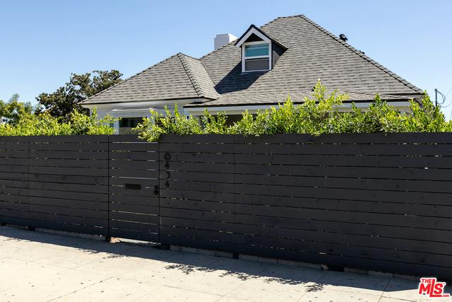6434 LEXINGTON Avenue, Los Angeles, CA 90038