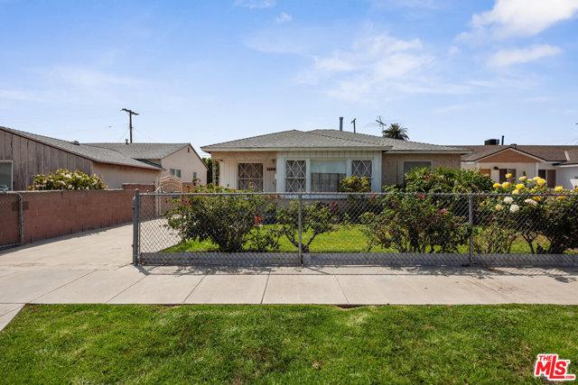 12850 Admiral Avenue Los Angeles, CA 90066