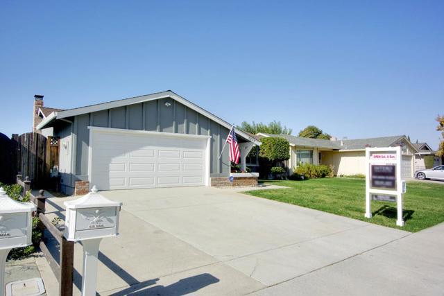 5277 Running Bear Drive, San Jose, CA 95136