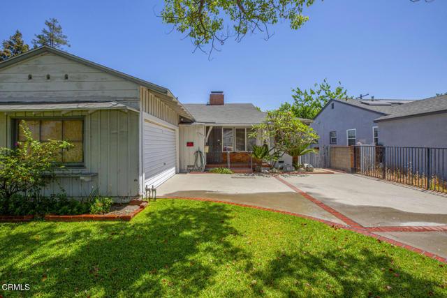 36. 5752 Bucknell Avenue Valley Village, CA 91607