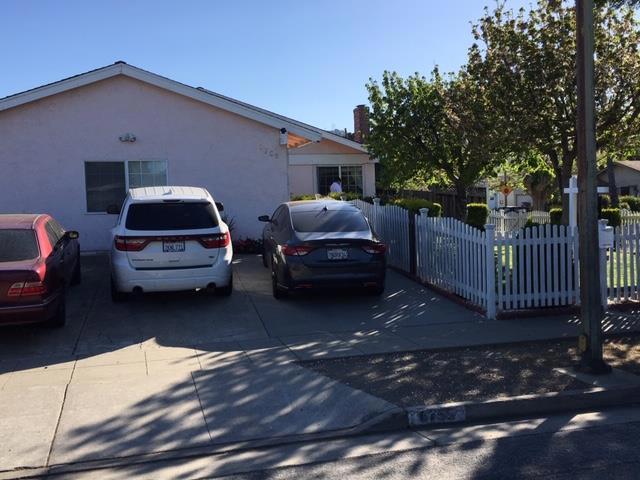 6755 Muscat Drive, San Jose, CA 95119