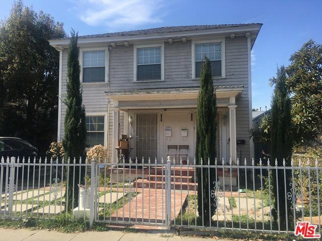 125 S RENO Street, Los Angeles, CA 90057
