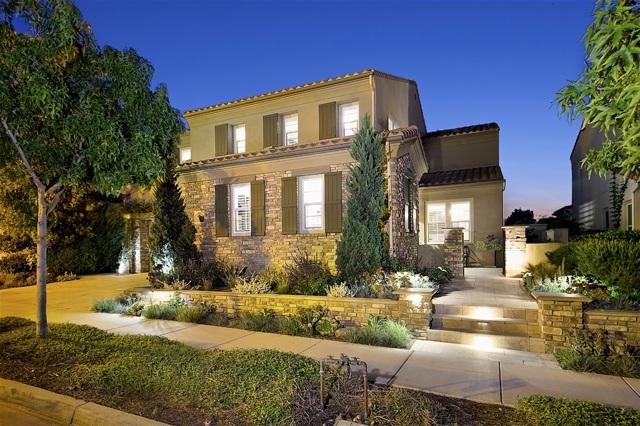 15676 Paseo Montenero, San Diego, CA 92127