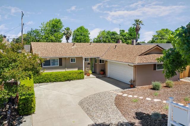 1088 Keltner Avenue, San Jose, CA 95117