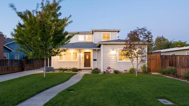 1127 Chapel Drive, Santa Clara, CA 95050