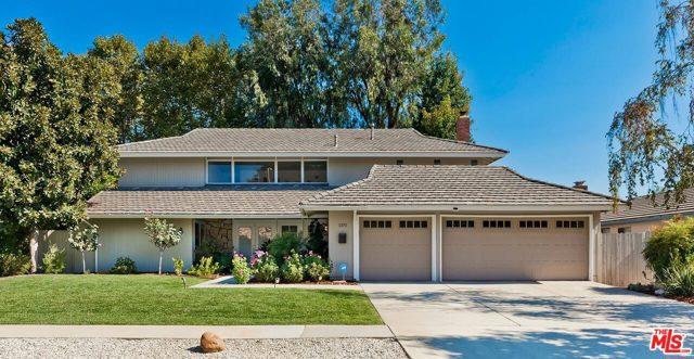 1375 Breckford Ct, Westlake Village, CA 91361 Photo