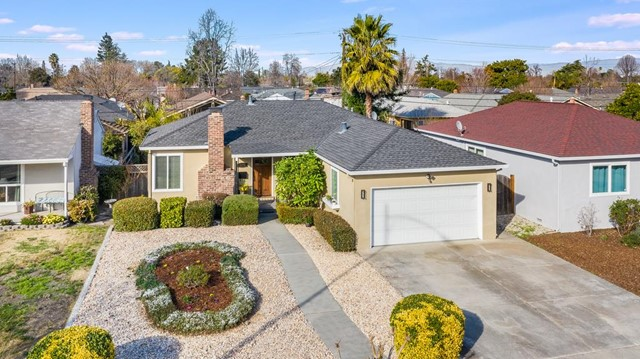 2379 Hedding Street, San Jose, CA 95128