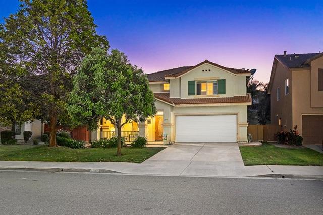 2575 Green Valley Rd., Chula Vista, CA 91915