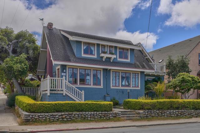 321 Central Avenue, Pacific Grove, CA 93950