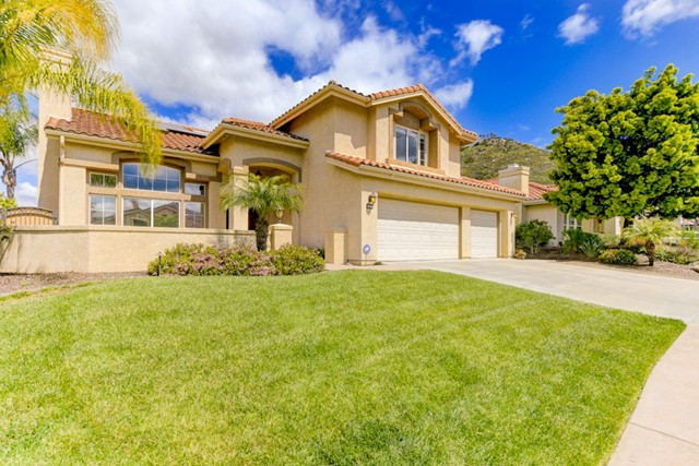 2443 Indigo Drive, El Cajon, CA 92019