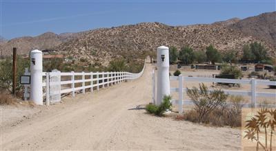 10505 Hess Bl, Morongo Valley, CA 92256 Photo