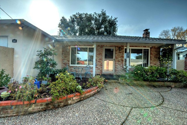956 Washington Avenue, Sunnyvale, CA 94086