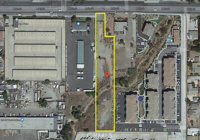 3821 Main, Chula Vista, CA 91911