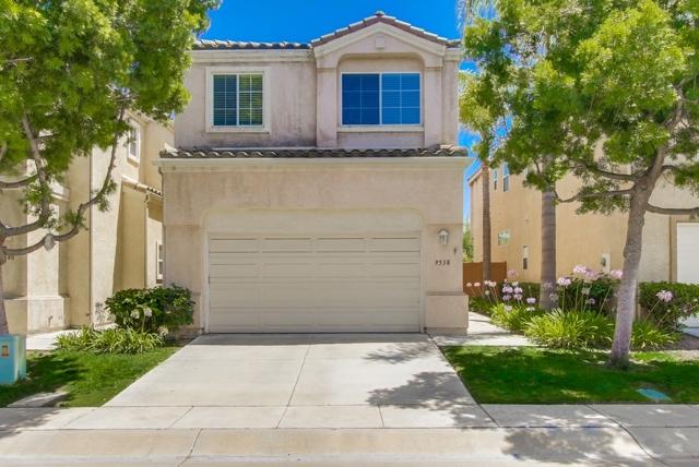9538 Galvin Avenue, San Diego, CA 92126