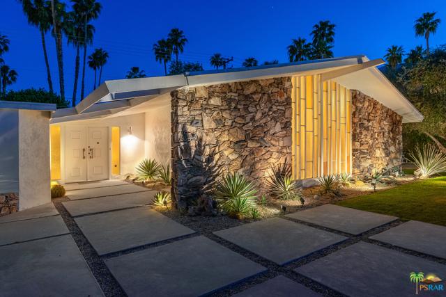 1155 MESQUITE Avenue, Palm Springs, CA 92264
