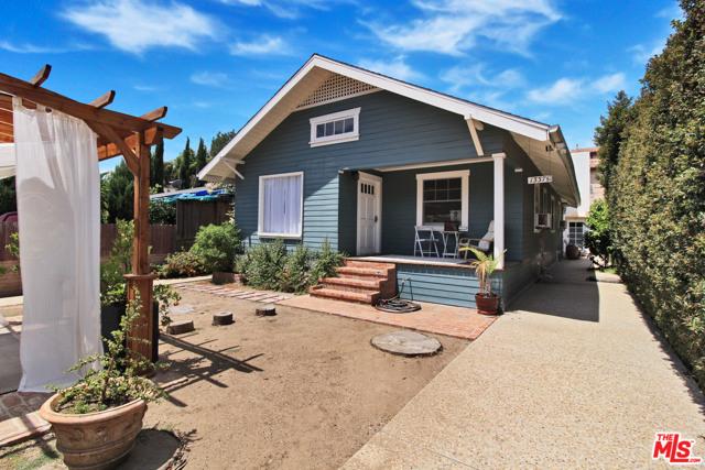 1335 N MCCADDEN Place, Los Angeles, CA 90028