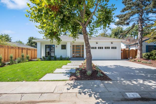2349 Shibley Avenue, San Jose, CA 95125