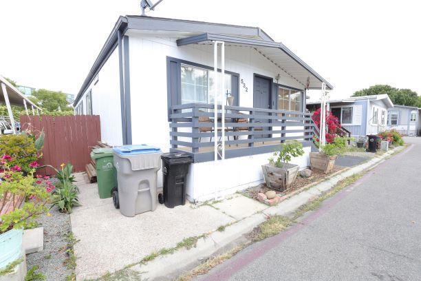 532 Hermitage Court 532, San Jose, CA 95134