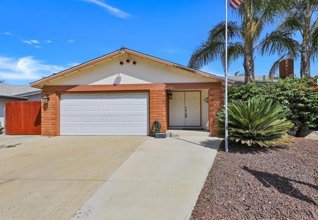 1438 Cottonwood Court, San Marcos, CA 92069