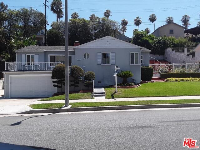 3818 LORADO Way, View Park, CA 90043