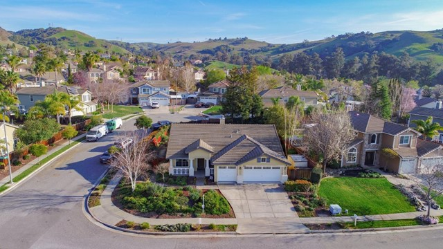 6268 Running Springs Road, San Jose, CA 95135