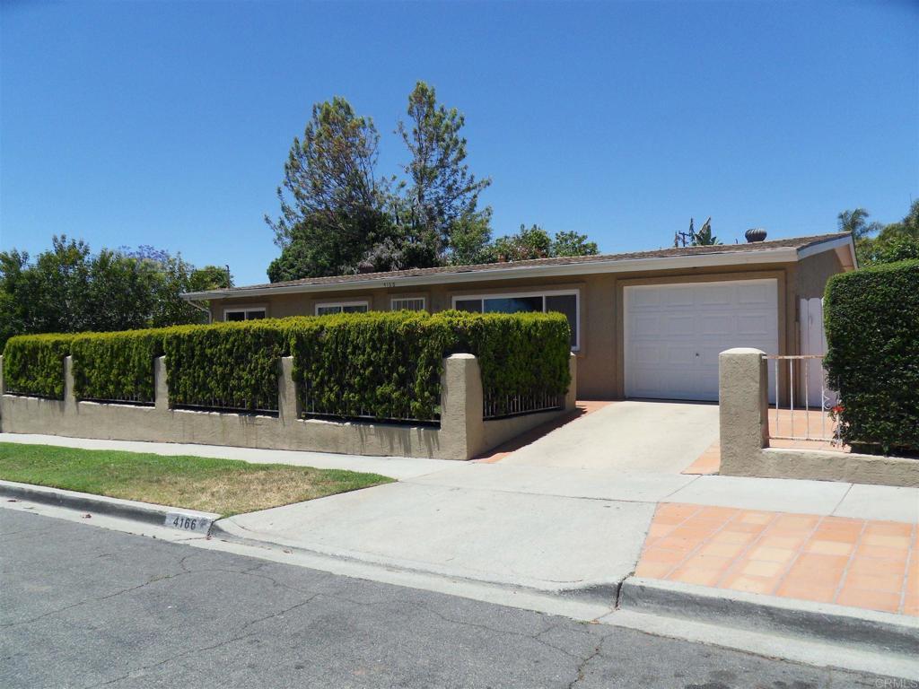4166     Jonathan Street, Oceanside CA 92056