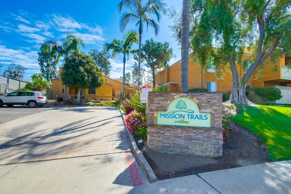 7767     Margerum Ave     Unit 156, San Diego CA 92120
