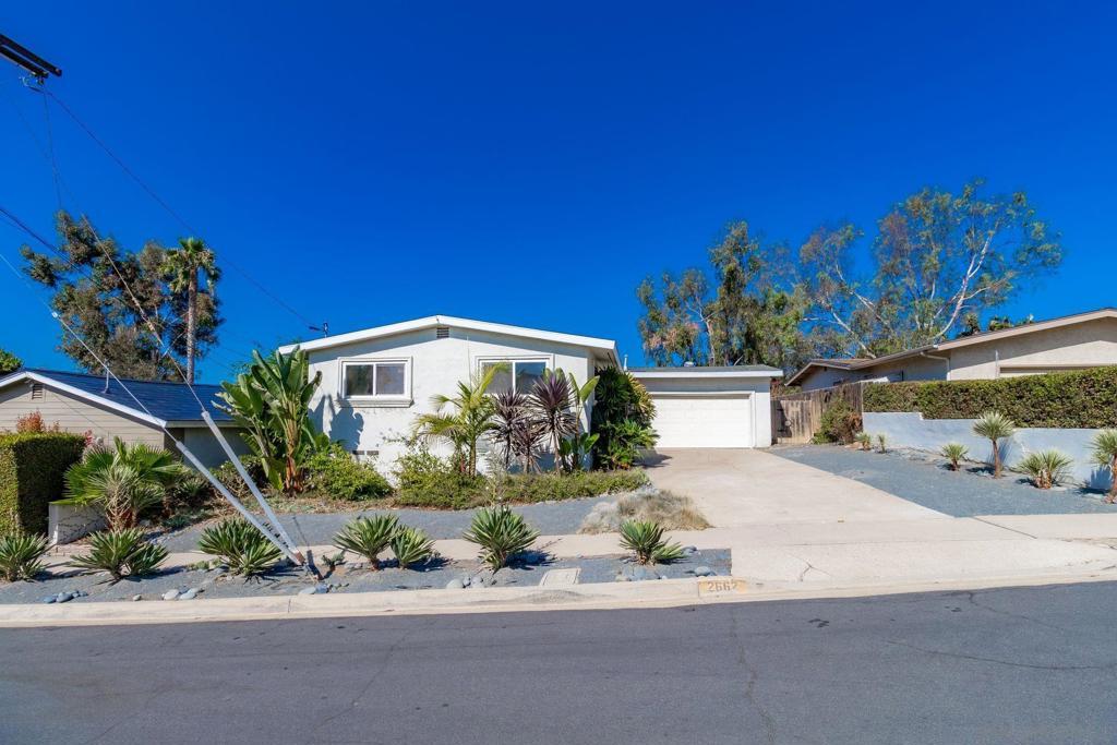 2662     Tern Dr, San Diego CA 92123