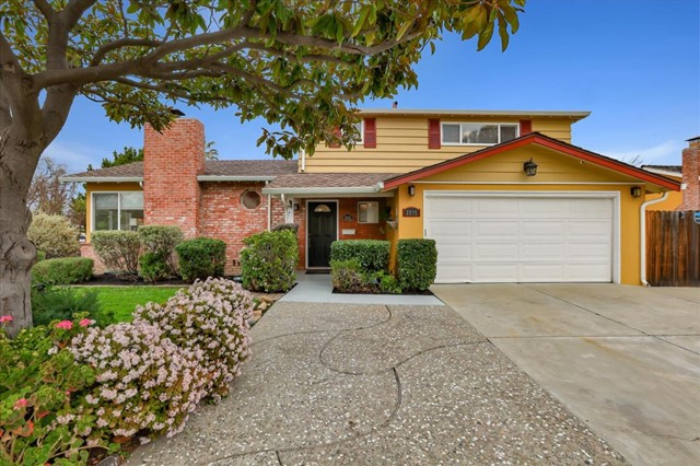 2895 Stevenson Street, Santa Clara, CA 95051
