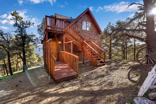 1 Star Route One, Frazier Park, CA 93225 Photo