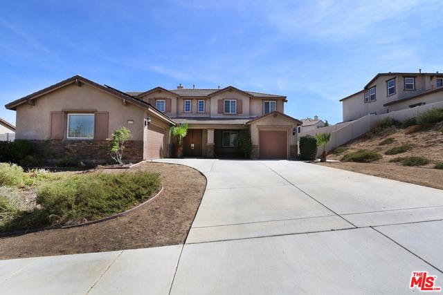 41638 CHARDONNAY Avenue, Palmdale, CA 93551