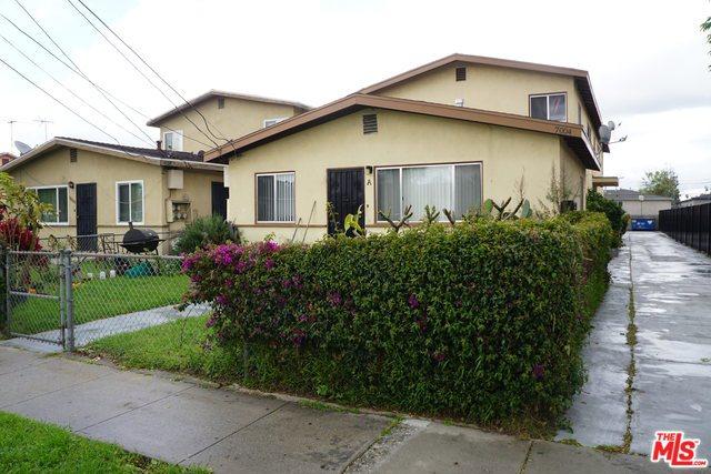 7004 CRAFTON Avenue, Bell, CA 90201