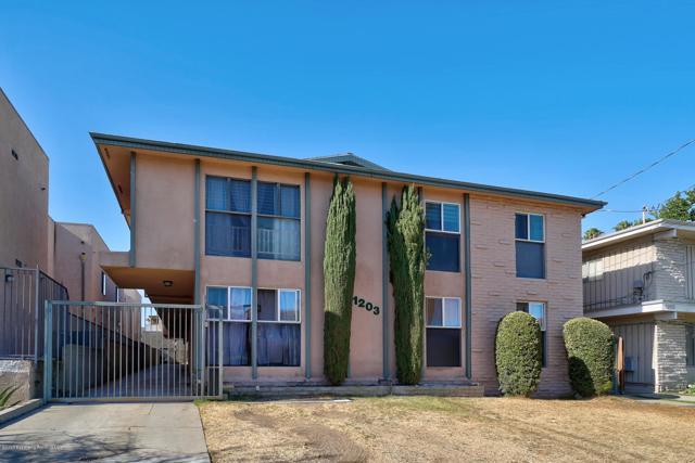 1203 Stanley Avenue, Glendale, CA 91206