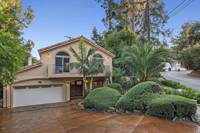 Photo of 3100 Rubio Canyon Road, Altadena, CA 91001