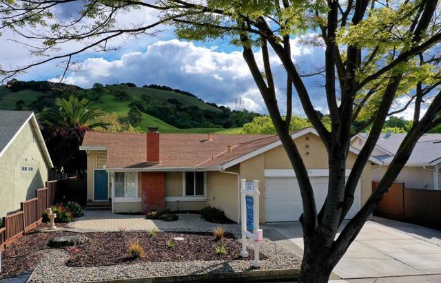 6285 Mahan Drive, San Jose, CA 95123