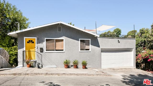 3738 ROBERTA Street, Los Angeles, CA 90031