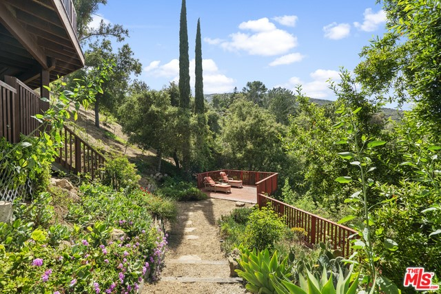 19901 GRAND VIEW Drive, Topanga, CA 90290